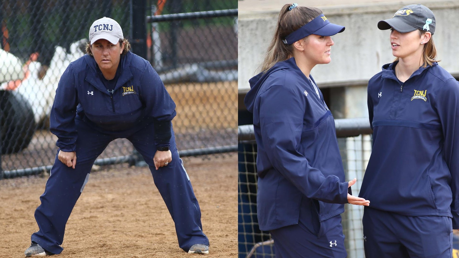 Softball - New Jersey Athletic Conference